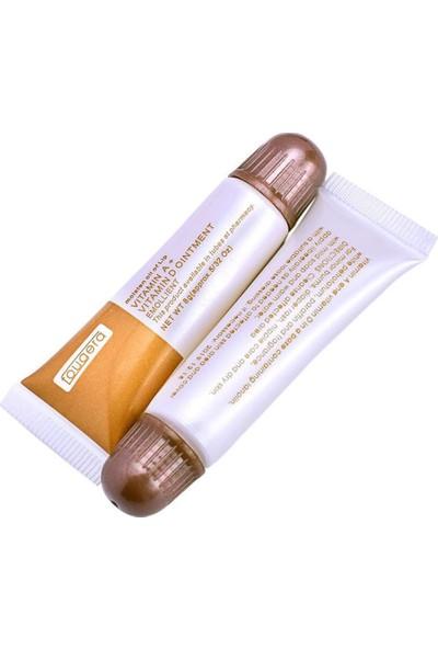 Ymr Kalıcı Makyaj İçin Vitamin Kremi 8 Gr. (10 Adet)