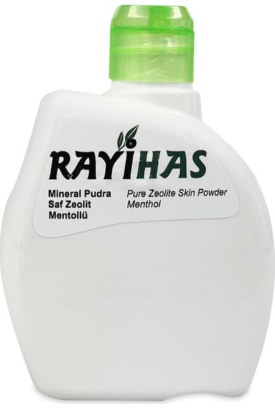 Rayihas Mineral Pudra Mentollü