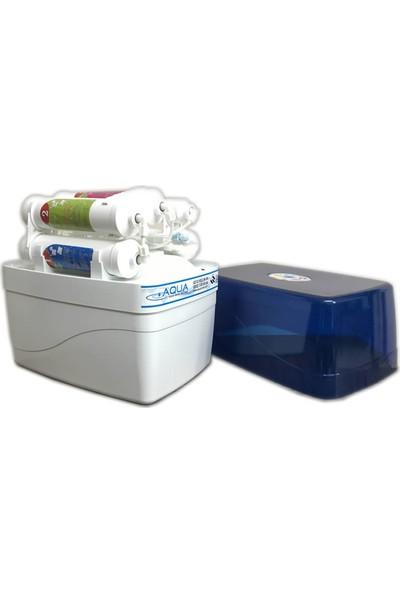 Aqua Bella Lg Chem Crystal 9 Aşamalı Delüx Su Arıtma Cihazı