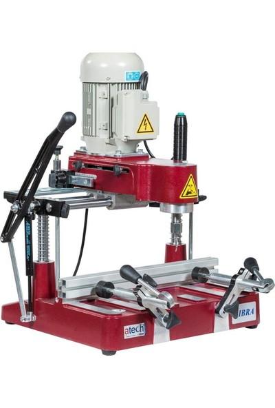 Atech Libra-1 Pro Portatif Kopyalı Freze Makinesi