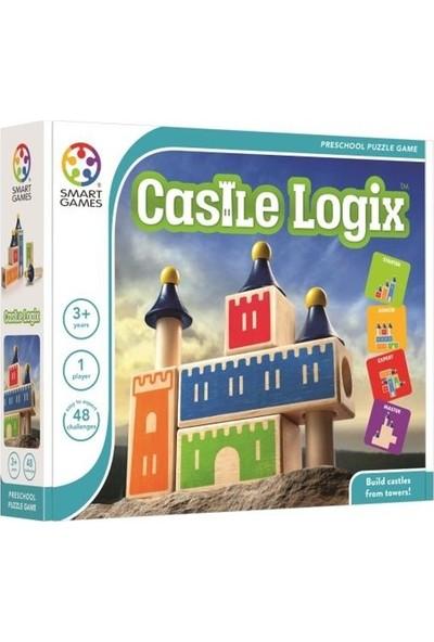 Smart Games Smart Games Castle Logix - Eğitici Geliştirici Oyun
