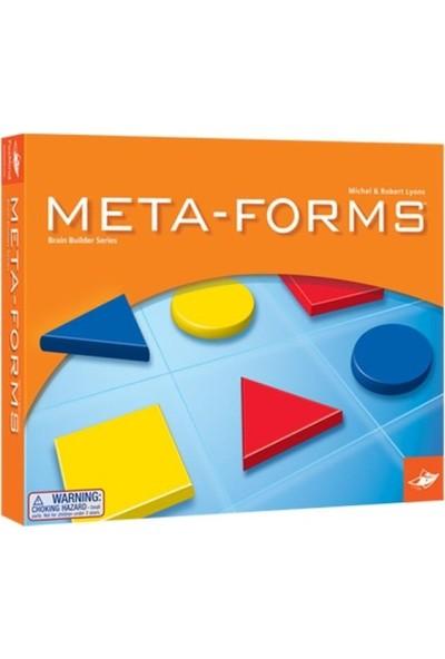 Metaforms Meta-Forms - Akıl Zeka Oyunu +6