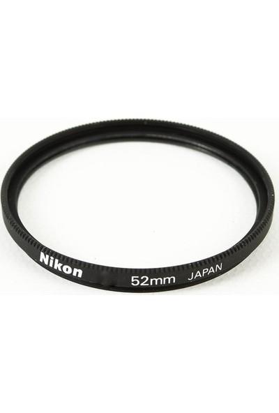 Nikon Nikon 52Mm Uv Filtre