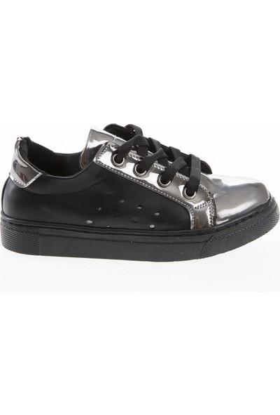 Soobe Erkek Çocuk Ayakkabı Siyah