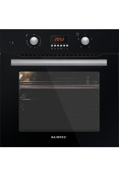 Kumtel-A6-Sf2 Dt 4 Pro 2 Düğ Siyah Fırın 3006Ta20Str03