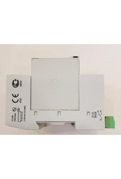 Citel B+C Sınıfı 100 Ka 3Faz+Nötr Alarm Kontaklı Parafudr