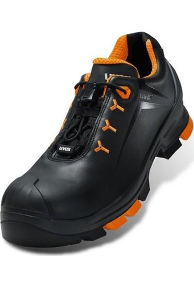 Uvex 2 6502 S3 Src Koruyucu Ayakkabı