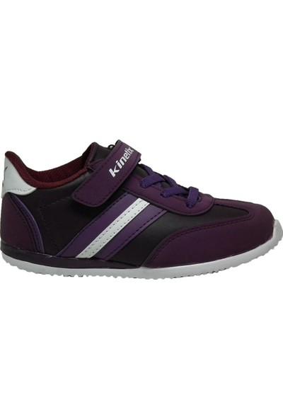 Kinetix AVILA J Erkek/Kız Çocuk Spor Ayakkabı 2 Renk (30-35)