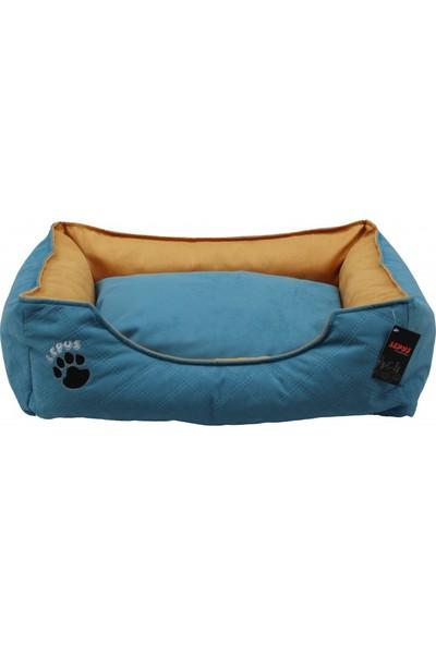 Lepus Soft Plus Kedi Köpek Yatağı