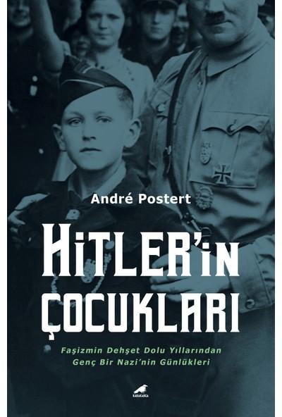 Hitler'in Çocukları - Andre Postert