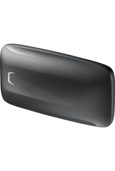 Samsung X5 ThunderboltTM3 1TB 2800/2300MB/s Taşınabilir SSD MU-PB1T0B/WW
