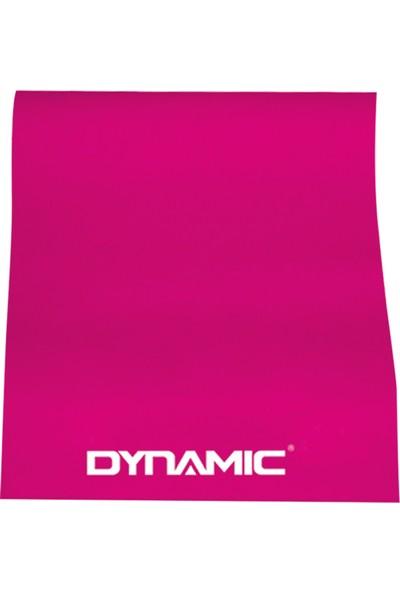Dynamic Hb 150 Plates Band - 0,45Mm Fuşya