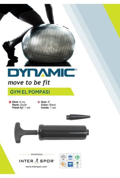 Dynamic Gym El Pompası