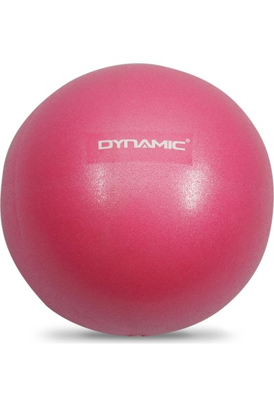 Dynamic Hb Type Gymball Pilates Topu - 25Cm Fuşya