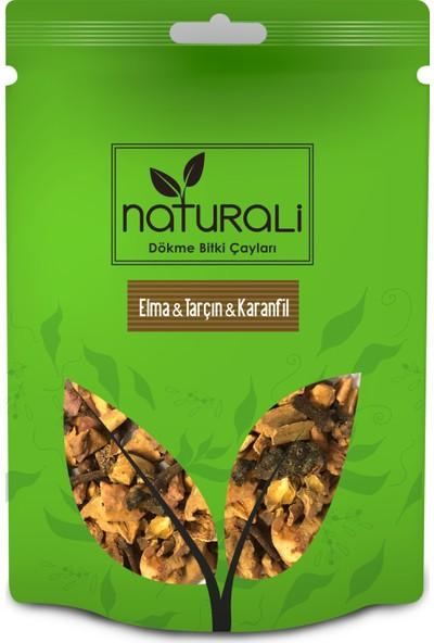 Naturali Elma Tarçın Karanfil 100 gr