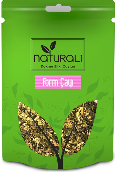 Naturali Form Çayı 100 gr