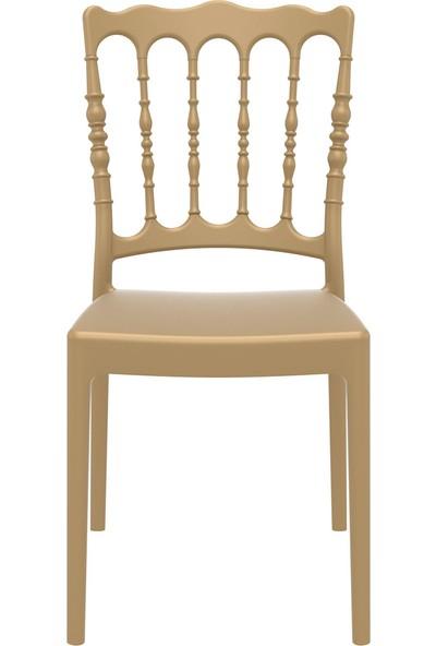 Siesta 044 Napoleon Organizasyon Sandalyesi