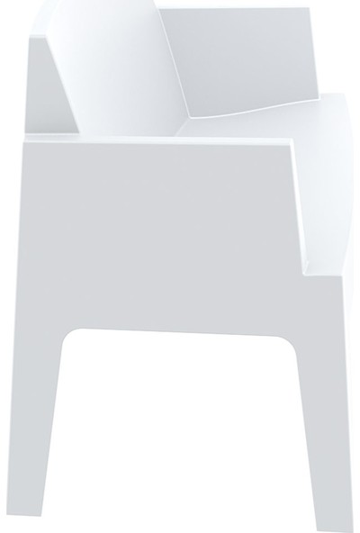 Siesta 063 Box Sofa Contract Serisi Çift Kişilik Koltuk
