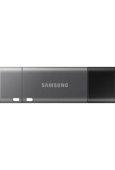 Samsung Duo Plus 128GB 300/50MB/s USB 3.1 USB Bellek MUF-128DB/APC