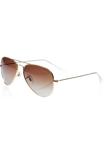 Mustang Mu 1713 01 Unisex Güneş Gözlüğü