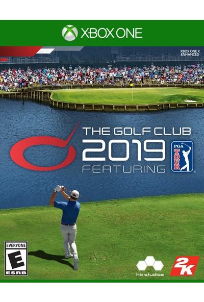 The Golf Club 2019 XBOX ONE Oyun