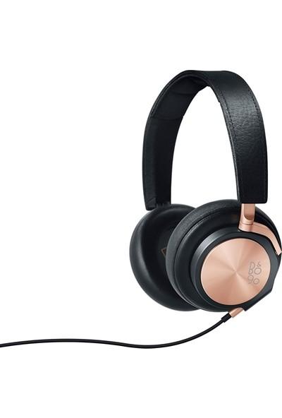 Bang & Olufsen BeoPlay H6 Rose Gold Deri Kulak Üstü Kulaklık