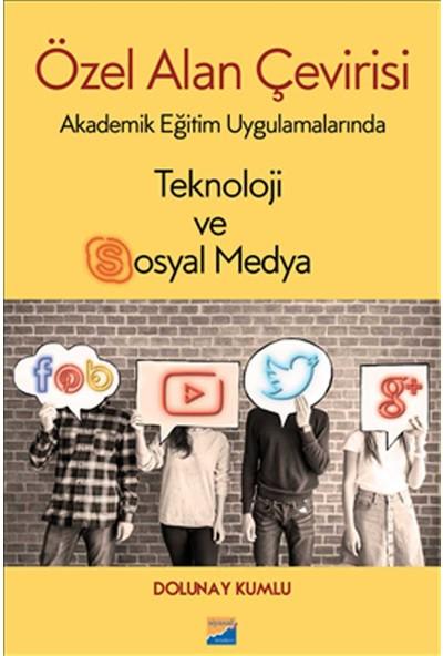 Özel Alan Çevirisi - Dolunay Kumlu