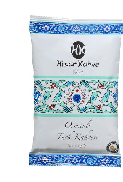 Hisar Kahve Osmanlı Kahvesi 100 gr