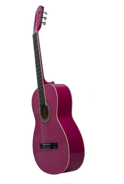 Masterwork Mwc3900Pk Klasik Gitar Kılıf+Pena+