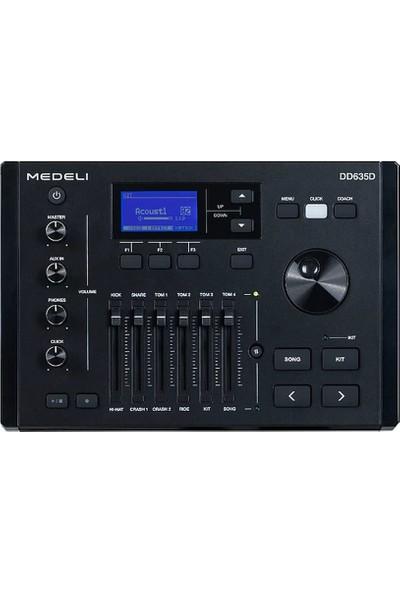Medeli Dd635D Dijital Davul