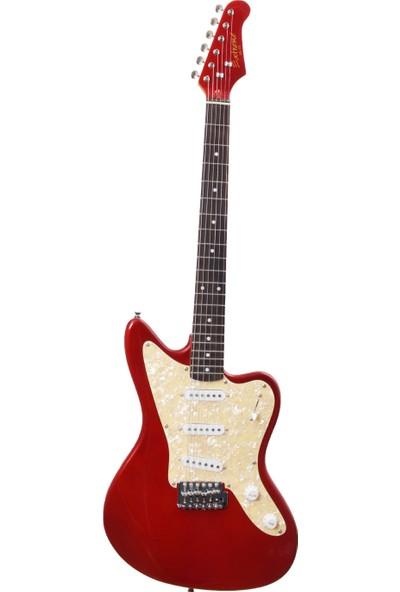 Extreme Elektro Gitar - Xe35Rd