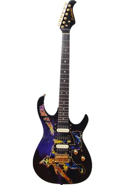 Extreme Elektro Gitar - Xe30Rr