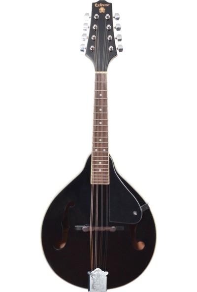 Extreme Profesyonel Mandolin - Xm60Bk