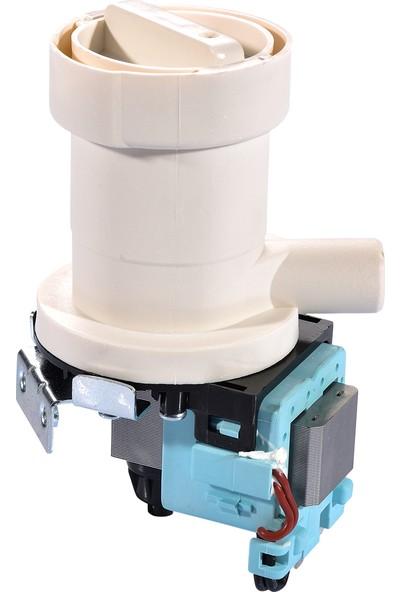 Arçelik 2100/2200 Çamaşır Makinesi Su Boşaltma Pompa Motoru