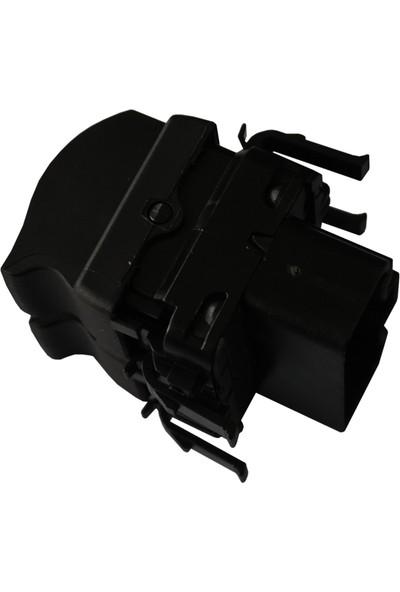 ESC Otomotiv EDP848 Renault Clio 2 3 için 10-Pin İkili Cam Düğmesi 8200060045