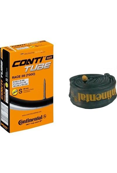 Continental İç Lastik Race 28 Light 700x20/25 42mm Siyah