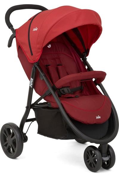 Joie Litetrax 3 Tekerlekli Bebek Arabası