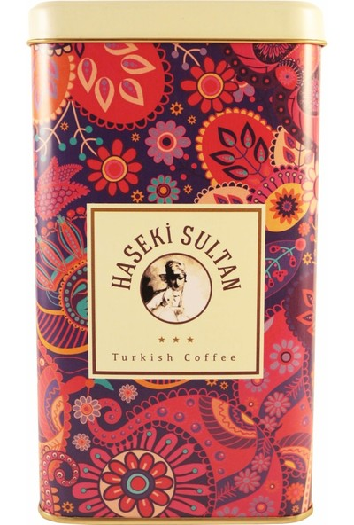 Haseki Sultan Kavun Aromalı Türk Kahvesi 500 gr