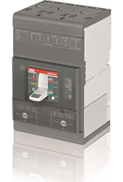 Abb 1Sda068058R1 - Xt1N 36Ka 200A Kompakt Şalter
