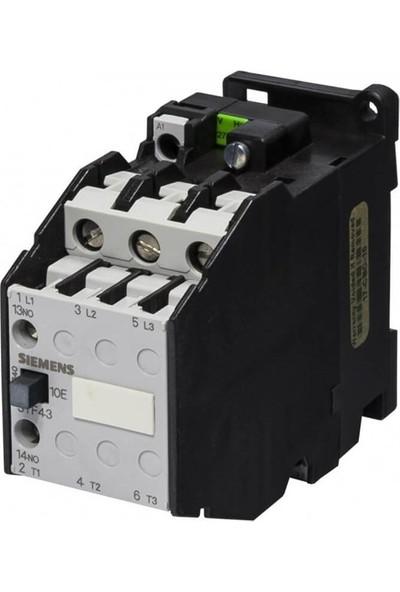 Siemens 3Tf4010-0Ap0 - 4Kw 9A 230V-Ac Kontaktör