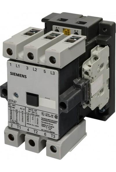 Siemens 3Tf4722-0Ap0 - 30.5Kw 63A 230V-Ac Kontaktör
