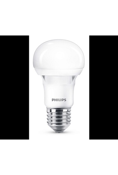 Philips Essential Led 8W E27 6500K Led Ampul Beyaz
