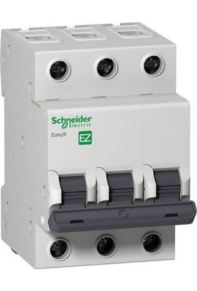 Schneider Electric Ez9F56325 - Easy9 Serisi 3X25A C Tipi 6Ka Otomatik Sigorta