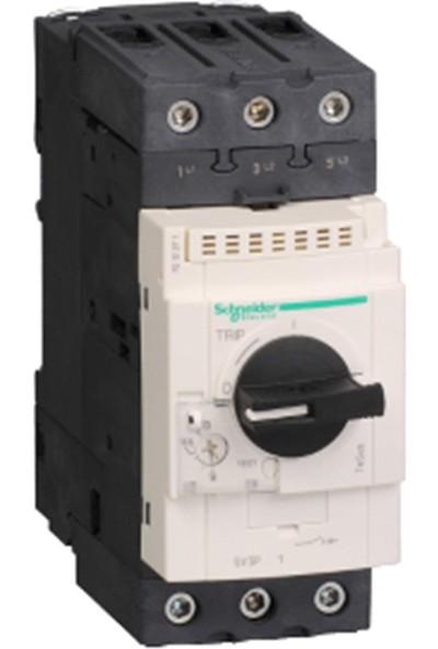 Schneider Electric Gv3P40 - Gv3 Serisi Motor Koruma Şalteri 40A