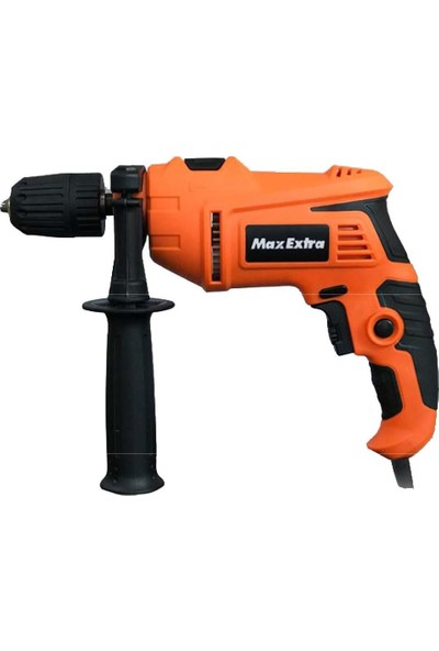 Max-Extra Mx0525 Darbeli Matkap 13 Mm Max Extra
