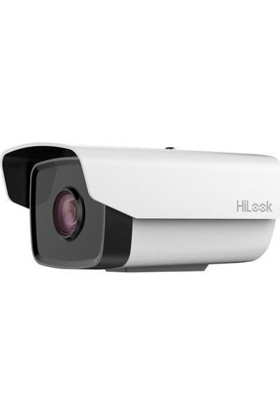 Hilook Ipc-B220 2 Mp 4.0 Mm Sabit Lensli Ir Bullet Ip Kamera