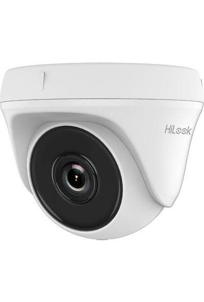 Hilook Thc-T230-P Tvı 3Mp 2.8 Mm Sabit Lensli Ir Dome Kamera