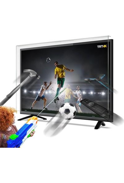 Notvex 55 İnç 140 Ekran Tv Ekran Koruyucu
