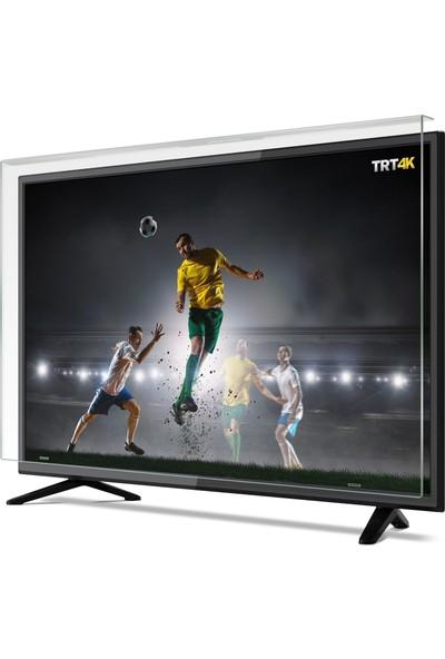 Notvex 65 İnç 165 Ekran Tv Ekran Koruyucu