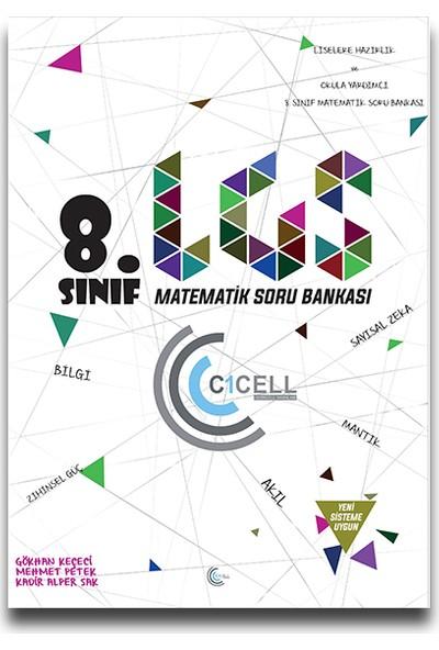 C1Cell 8. Sınıf Lgs Matematik Soru Bankası